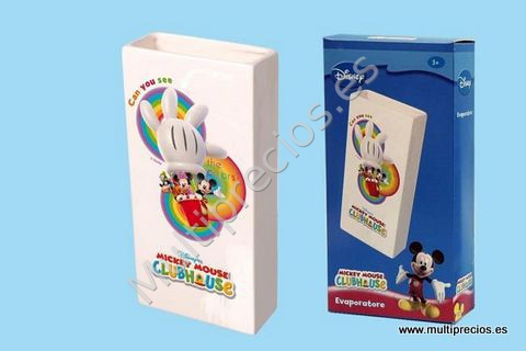 HUMIDIFICADOR MICKEY MOUSE 20c